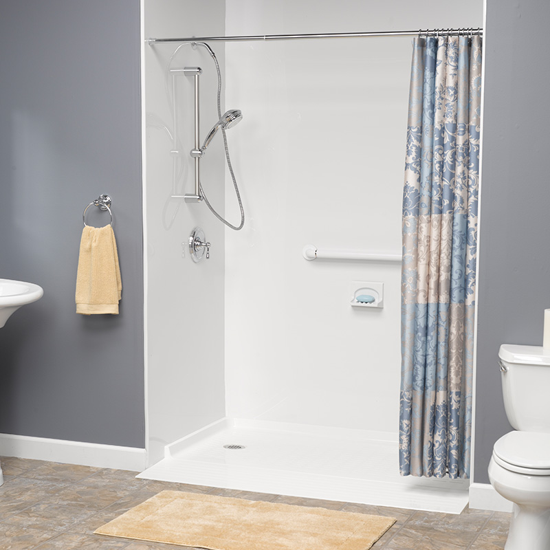 Erie Walk-In Showers - Erie Step-In Tubs | Erie Walk-In Showers | Erie ...